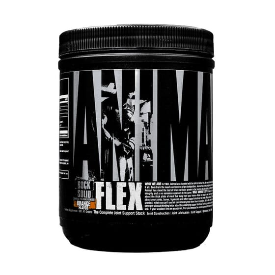 ANIMAL FLEX 381g da Universal Nutrition.