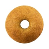 Mr. Yummy Bagel Rosquilla Con Galleta De Batata 1 Bagel De 60g de Mr. Yummy