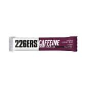 Vegan Gummy Bar Caffeine 1 Barra de 30g da 226ers