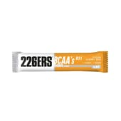 Vegan Gummy Bar BCAA's 1 Barra de 30g da 226ers