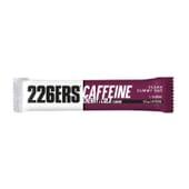 VEGAN GUMMY BAR CAFFEINE 42 Barritas de 30g de 226ers