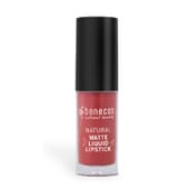 LABIAL LÍQUIDO MATE TRUST IN RUST 5ml da Benecos.