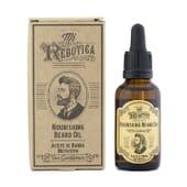 Olio da Barba Nutriente 30 ml di Mi Rebotica