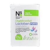 Digestconfort Lactoben Forte 60 Caps di Ns