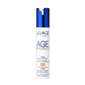 AGE PROTECT FLUIDO MULTIACCIÓN SPF30 40ml de Uriage