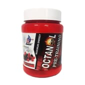 OCTANOL PRE-TRAINING 300g de Bavarian Elite
