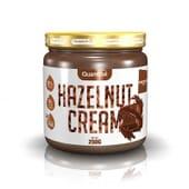 HAZELNUT CREAM CHOCOLATE 250g de Quamtrax.