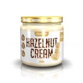 HAZELNUT CREAM CHOCOLAT BLANC 250 g de Quamtrax.