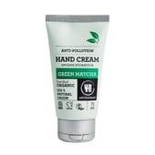 CRÈME MAINS GREEN MATCHA 75 ml de Urtekram