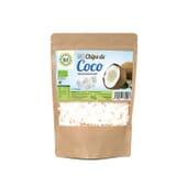 CHIPS DE COCO DESHIDRATDO BIO 150g de Sol Natural.