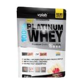 100% PLATINUM WHEY 750g de VPLAB Nutrition
