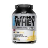 100% PLATINUM WHEY 908g de VPLAB Nutrition