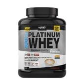 100% PLATINUM WHEY 2,3Kg da VPLAB Nutrition