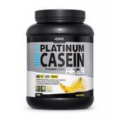 100% PLATINUM CASEIN 908g da VPLAB Nutrition