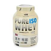 PURE ISO WHEY 908g de VPLAB Nutrition