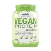 Vegan Protein 700g di Vplab Nutrition