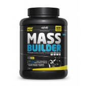 MASS BUILDER 2,3Kg de VPLAB Nutrition