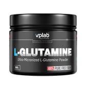 L-GLUTAMINE 300g da VPLAB Nutrition