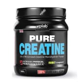 PURE CREATINE 500g de VPLAB Nutrition