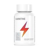 BATTERY CARNITINE 60 Gélules de Battery Nutrition
