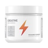 BATTERY CREATINE 500g da Battery Nutrition