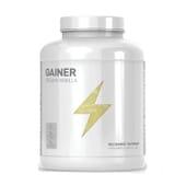 BATTERY GAINER 4000g de Battery Nutrition