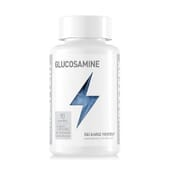 BATTERY GLUCOSAMINE 90 Caps de Battery Nutrition