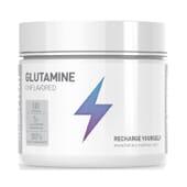 BATTERY GLUTAMINE 500g da Battery Nutrition