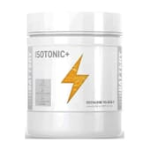 BATTERY ISOTONIC+ 660g de Battery Nutrition