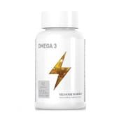 ÓMEGA 3 90 Caps da Battery Nutrition