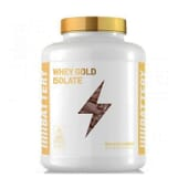 BATTERY WHEY GOLD ISOLATE LARGE 1600g de Battery Nutrition