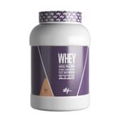 PROTEÍNA WHEY W100 2kg da Sfy Nutrition.