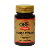 MANGO AFRICANO COMPLEX 200MG 100 Tabs de Obire.