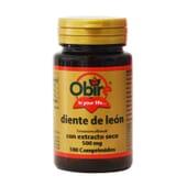 DIENTE DE LEÓN 500MG 100 Tabs de Obire.