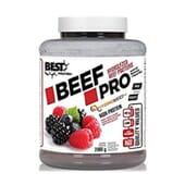 Beef Pro 2000g da Best Protein