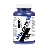Kre Alkalyn 120 Caps da Best Protein