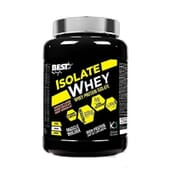 Whey Isolate 900g de Best Protein