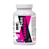 Pure Carnitine 120 Caps da Best Protein