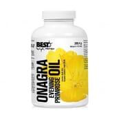 Onagra Oil 400 Pérolas da Best Protein