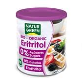 Eritritol Bio Organic 500g de NaturGreen