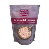 Sal Rosa dos Himalaias 500g da NaturGreen