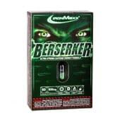 BERSERKER 60 Caps da IronMaxx.