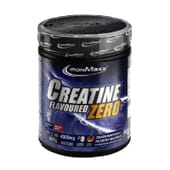 CREATINE FLAVOURED ZERO 500g de IronMaxx.
