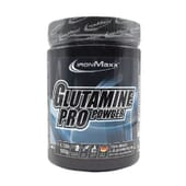 GLUTAMINE PRO POWDER 500g da IronMaxx.