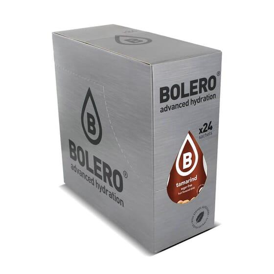 Bolero Tamarin à la Stevia est une délicieuse boisson faible en calories.
