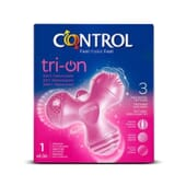 CONTROL TRI-ON 1 Unidad - CONTROL