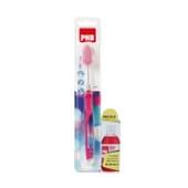PHB Escova Classic Médio + Elixir Total Plus da Phb
