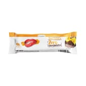 BARRE PROTÉINÉE CHOCOLAT-ORANGE 1 Barre x35 g de Drasanvi