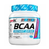 BCAA INSTANT DRINK 300g da Amix Performance