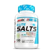 E-LITE SALTS 120 VCaps de Amix Performance